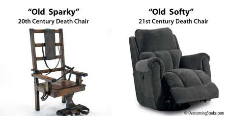 Death Chairs
